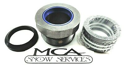 Snow Plow 1.5 Packing Seal Kit for Boss Fisher Western Cylinder Ram Hydro Actuator Meyer