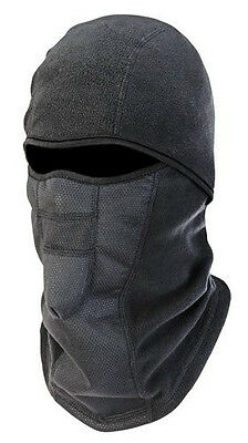 New Black N-Ferno Stretchable Wind-proof Hinged Balaclava Nose Neck Cover $0Ship
