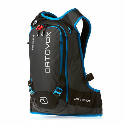 New 2016 Ortovox Cross Rider 18 W Ski & Snowboard Touring Back Country Backpack