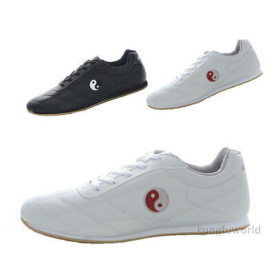 Kung fu Tai chi Shoes Martial arts Sports Wing Chun Wushu Excercise Sneakers