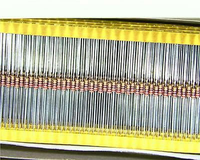20 of Axial Carbon Film Resistors of your chosen Ω Value ±5% ¼ Watt Electronics