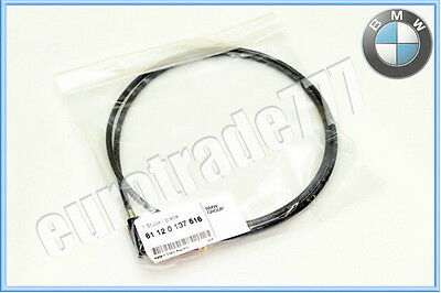 BMW Bluetooth Antenna Cable E53 X5 OEM NEW 61120137616