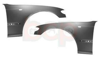 Bmw 3 Series E46 Saloon Estate 01-05 Front Wings Pair Left & Right Brand New