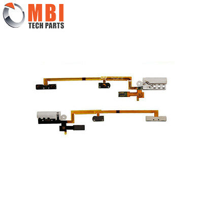 Replacement Power On/Off, Volume Flex & Audio Jack for iPod Nano 6th Generation