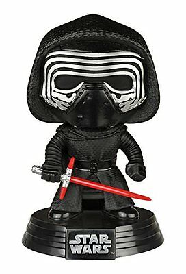 Star Wars VII: The Force Awakens Kylo Ren Funko Pop! Figure