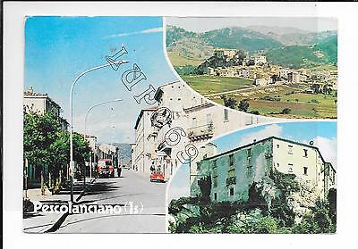Isernia - Pescolanciano (IS)        +      Camion