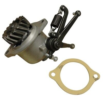 9N18200C 3 Arm Governor Assembly Without Proofmeter Drive for Ford Tractor 2N 9N