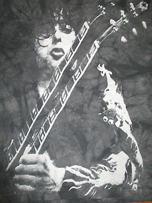 JIMMY PAGE (MED) T-Shirt LED ZEPPELIN