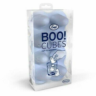 Boo! Cubes Ghost Ice Cube Tray