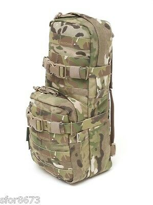 Elite Ops Cargo Pack Molle Hydration Carrier Warrior Assault Systems 8L Capacity