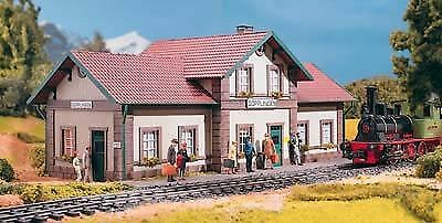 Piko 1/32 Scale Goepplingen Station Maxi | Bn | 63001