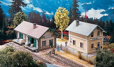 Piko 1/32 Scale Goepplingen Post Office Maxi | Bn | 63004