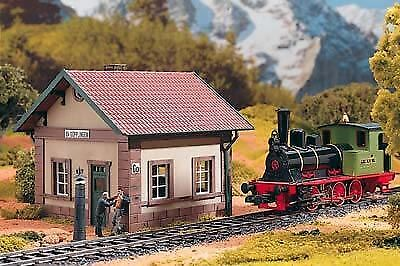 Piko 1/32 Scale Goepplingen Crossing Keepers House Maxi | Bn | 63002