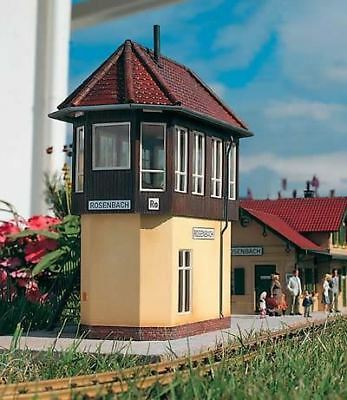 Piko G Scale Rosenbach Switch Tower | Bn | 62041