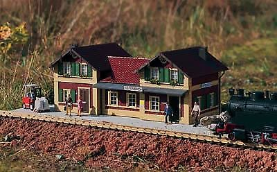 Piko G Scale Tiefenbach Station | Bn | 62043