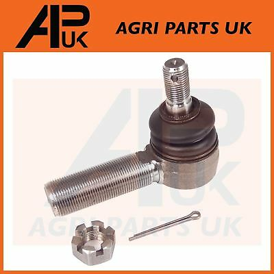 NEW Ford 5000,5600,5610,6600,6610 - 7610 Tractor RH Inner Steering Track Rod end