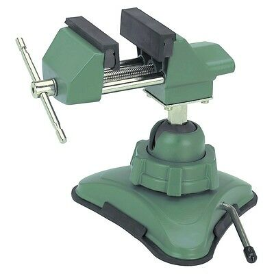 2-3/4 in. Articulated Light Weight Hobbyst Hobby Vacuum Vise