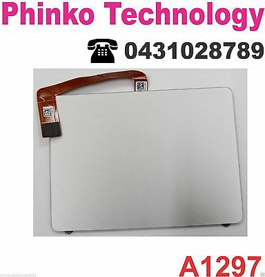 """Replacement Trackpad for Macbook Pro 17"""" A1297 Touchpad 2009/2010/2011"""