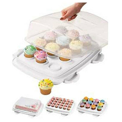 Wilton 3 in 1 Cake Caddy - Brand NEW