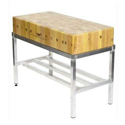 Butchers Block - 3ft by 2ft (90x60cm) Without Stand
