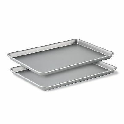 Calphalon Nonstick Bakeware Baking Sheet 2-Piece Set 2-pc