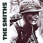 The Smiths - Meat Is Murder [Remastered] (2012) New & Sealed