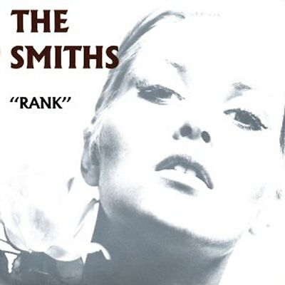 The Smiths - Rank Vinyl LP New & Sealed