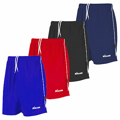 Mikasa WEB Shorts Männer Volleyball Short Hose Herren Volleyballhose
