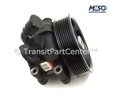 Power Steering Pump For Ford Transit Mk7 2006-2015 2.4