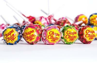 * Chupa Chups Lollipops Lollies Lollys Wedding Wholesale RETRO SWEETS & CANDY