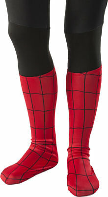 Marvel Spider-Man Classic Childrens Boot Covers