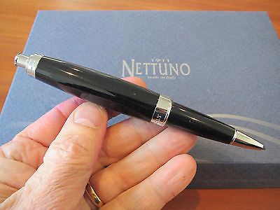 Nettuno Tridente Abissi resin 3.2mm mechanical pencil N61/B Mint