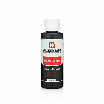 Walker Tape Extension Release Fast Acting Solvent Remover 4 oz