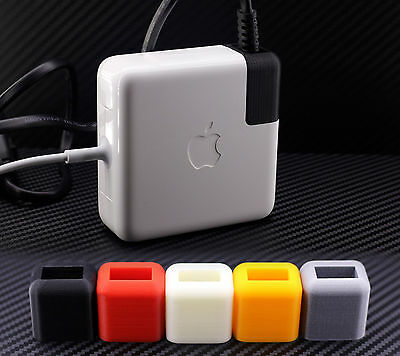 """Apple Macbook Pro Air 11"""" 13.3"""" 15 Charger Power Adapter Plug Brick Cover Cable"""