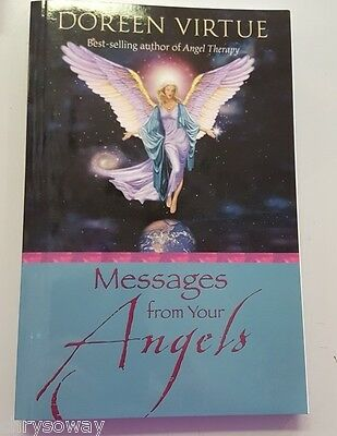 Messages from Your Angels-9781401900496-Doreen Virtue