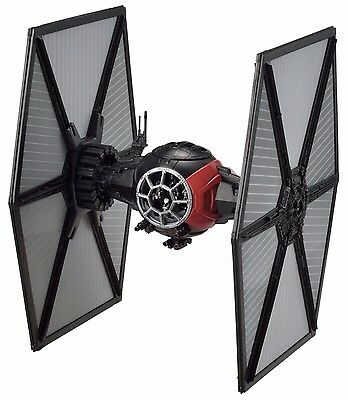 Bandai Star Wars First Order Special Forces Tie Fighter 1/72 Plastic Model Kit