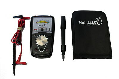 Minelab - Pro Alloy Gold Purity Tester - Gold Metal Detecting