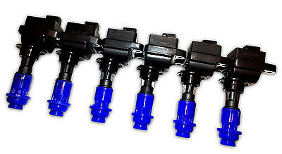 Supra Rz Aristo Ignition Coil Packs Jza80 Jzs161 Soarer 2Jz-Gte 1Jz-Gte Jza70 Jz