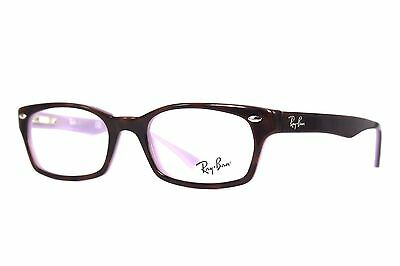 Ray Ban Fassung / Glasses  RB5150 5240 50[]19 135 + Etui # 296 (1)
