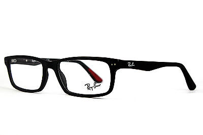 Ray Ban Brille / Fassung / Glasses RB5277 2077 52[]17 140 +Etui  #106