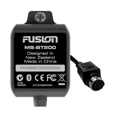 FUSION MS-BT200 Bluetooth Dongle f/RA205 & IP700i MS-BT200
