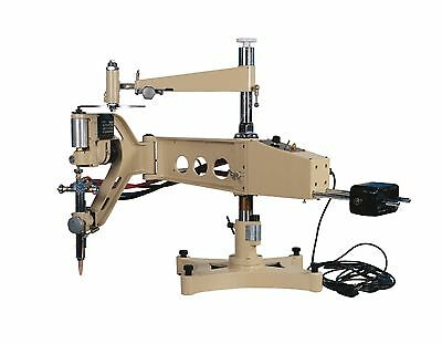 Profiling Oxy-Fuel Cutting Machine - Semi-Automatic Pantograph - Cg2-150