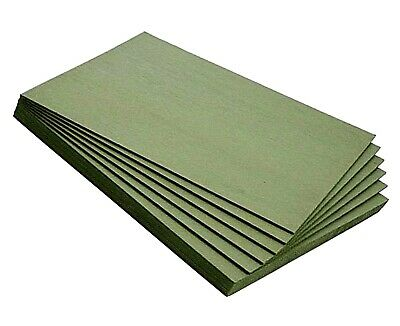 DIALL 5MM LAMINATE & SOLID WOOD FLOORING FIBRE WOOD UNDERLAY - A+++ Rated - NEW