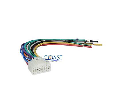 replacement wiring harness for ep 1000 ev controller vehicle end rh picclick com Wiring Harness Replacement for Stryker Bed Engine Wiring Harness Replacement