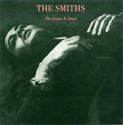 The Smiths - The Queen Is Dead Vinyl LP New & Sealed