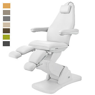 Electric pedicure chari, podiatry, massage chair, cosmetic chair, footcare,