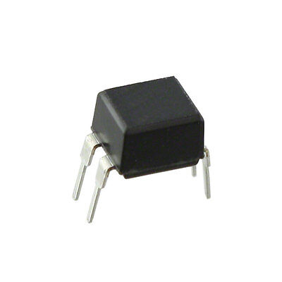 Ps2561  Optoisolator Trans 4Dip    Ps2561A