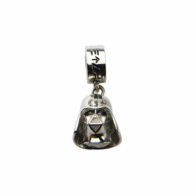 Star Wars Darth Vader Stainless Steel Dangle Necklace Charm