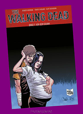 The Walking Dead Softcover - Nr. 1 bis aktuell - Auswahl - Comics zur TV Serie