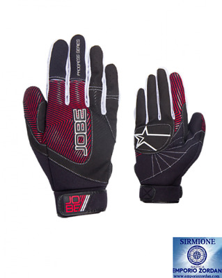 Jobe 341713001 Guanti Progress Gloves Swathe moto acqua jet ski